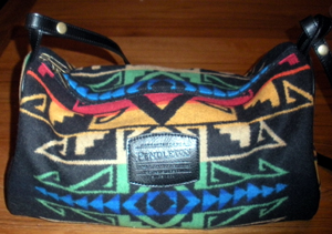 Pendleton Large Dopp Bag